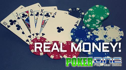 Daftar Poker QQ Poker1one